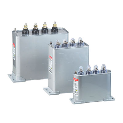 Capacitor supplier introduction_split phase compensation power capacitor